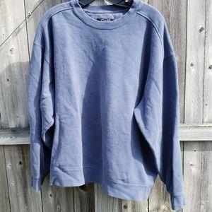 Mens Blue Sweatshirt by Croft & Barrow